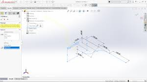 solidworks 2018 u2013 a first look u2013 user interface u0026 sketching