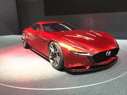 mazda supercar new mazda rx vision concept the future rx9