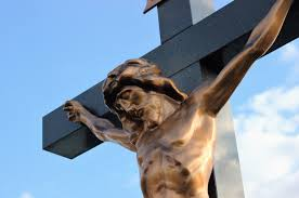 cross of jesus what is the true meaning of jesus on