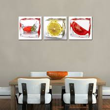 Dining Room Prints Compare Prices On Vegetable Art Prints Online Shopping Buy Low