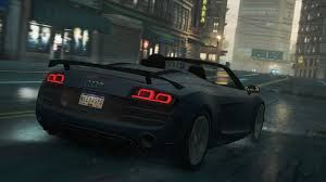 Audi R8 Spyder Pictures Auto Express Audi R8 Gt Spyder Need For Speed Wiki Fandom Powered By Wikia