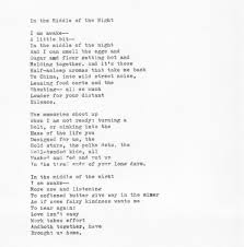 resume objective for students exles of ode best photos of exles of poems about yourself exles ode