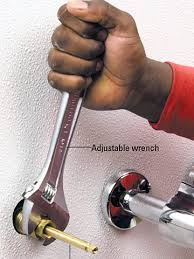 how to replace bathtub faucet stem tub and shower stem compression faucet repair and installation