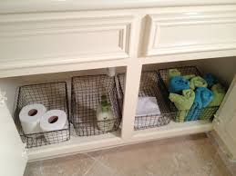 Bathroom Organization Ideas by Bathroom Clear The Clutter And Learn A Few Bathroom Organization