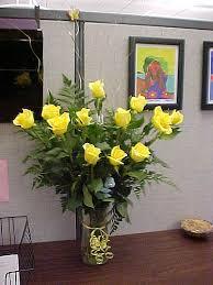 50th wedding anniversary flowers