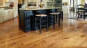 Laminate Flooring In A Kitchen Floor Installation In Northern Virginia