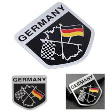 Flag Car Decals Online Buy Wholesale Grills Car Decals From China Grills Car