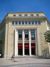 chambre de commerce et d industrie caen ancienne chambre de commerce de caen wikipédia
