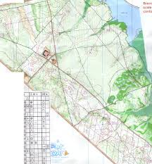 Lebanon Hills Map O Log Maps And Routes