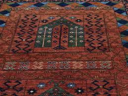 Ersari Rug Classic World New Mexico U0027s Best Source For Oriental Rugs U0026 Kilims