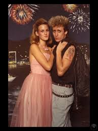 1980s prom and 70s and 80s prom photos