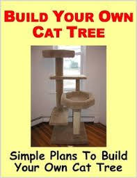 Free Diy Cat Furniture Plans by The 25 Best Cat Tree Plans Ideas On Pinterest Cat Tower Plans
