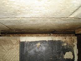 gap between slab and basement wall flooring foundation gap between slab and basement wall picture 045 jpg