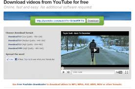 download youtube video with subtitles online how to download youtube video online for free web cool tips