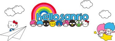 sanrio official kitty u0026 friends sanrio