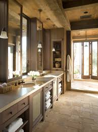 100 rustic cabin bathroom ideas 98 best decor bathrooms