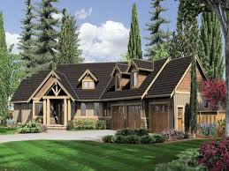 craftsman house plans side entry garage homes zone