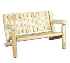 Cedar Patio Furniture Sets - cedar garden furniture zandalus net