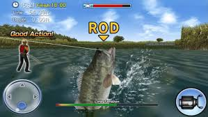 bass fishing apk bass fishing 3d free apk free sports for android