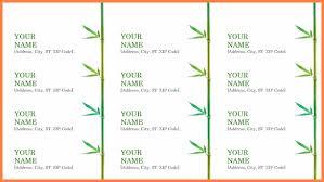 8 return address label template essay checklist