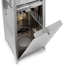 Patio Heater Pyramid by Amazon Com Thermo Tiki Deluxe Propane Outdoor Patio Heater