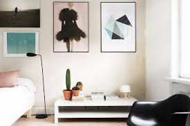 Designing A One Bedroom Apartment How To Live Well In A Studio Apartment Mydomaine