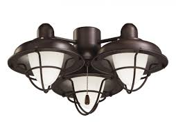 Emerson Ceiling Fan Replacement Parts by Emerson Ceiling Fan Light Fixtures Lk40orb Boardwalk Cage Ceiling