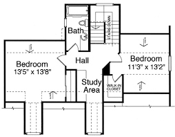 Alexis Condo Floor Plan Starter Home Plans For Beginner Home Buyers Drawn By Studer