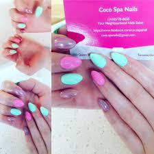 coco spa nails home facebook