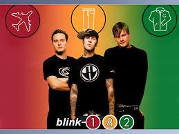 Blink 182 Halloween Shirt by Blink 182 The Rock Show