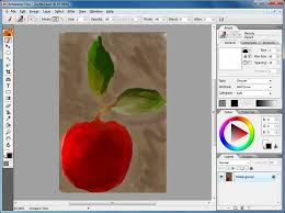 pictures pc sketching software drawing art gallery