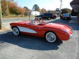for sale corvette 1957 chevrolet corvette for sale carsforsale com