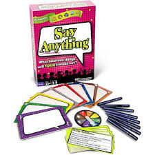 Say What You Meme Game - say anything game target
