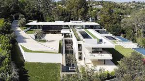 Mega Mansion Floor Plans Jay Z U0026 Beyonce Put 120 Million Offer On Bel Air Mega Mansion