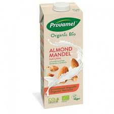 cuisine sans sucre provamel lait d amande boisson sans sucre bio et sans gluten alsastore