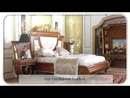 interior decorating high end bedroom furniture youtube
