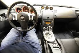 nissan 350z steering wheel 2007 nissan 350z grand touring roadster super clean low miles