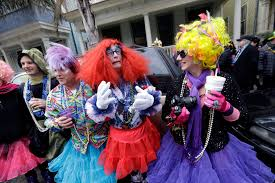 new orleans costumes a guide to celebrating mardi gras in new orleans jacksonville