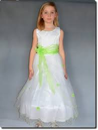 tenue mariage enfant robe demoiselle d honneur enfants discount