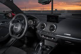 Audi E Tron Interior 2015 Audi A3 Interior Wallpaper Sportback E Tron Us Version