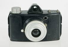 Vintage Camera Decor Vintage 1950s Camera Stock Photo Image Of Photography 10820744