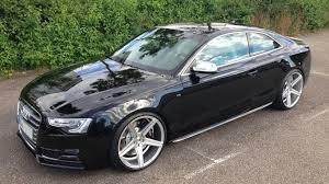 audi s5 v6t price 2013 audi s5 facelift 4 2 v8 coupe tiptronic with bilstein b16 no