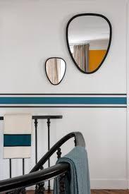 frise pour chambre frise murale maison lavoine disponible en bleu ou