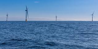 hywind u2014the leading solution for floating offshore wind power