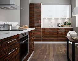 ikea küche grau küche mit holzboden 9 bilder ideen küchen mit parkett und
