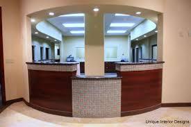 Dental Office Front Desk Excellent Office Front Desk Design 70 For Your Interior Designing