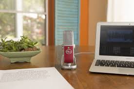 Computer Desk Microphone Raspberry Is A Microphone For Podcasting From Your Phone