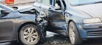 what to do if i am in a car accident in maryland