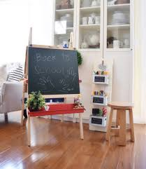 Laminate Flooring By The Pallet Back To Style Guide Diy Farmhouse Organizer Display For
