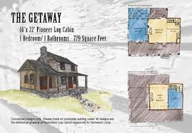 cabin design plans design barnwood living